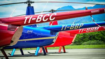 costa-rica-helicopter-charter