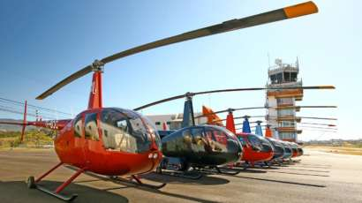 flota-de-helicopteros